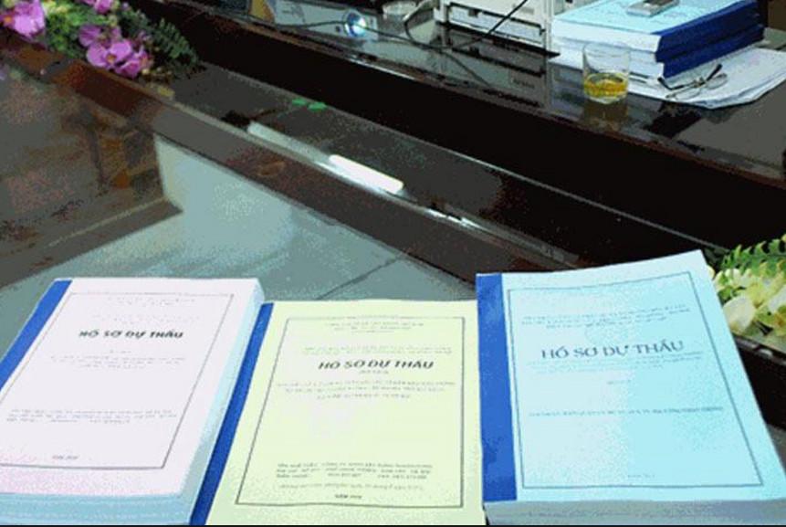 Dịch thuật tài liệu - dịch hồ sơ thầu