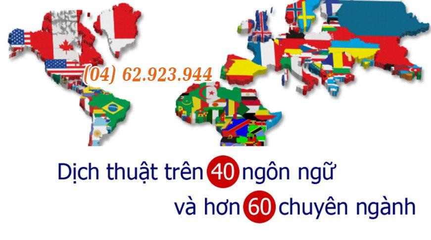 Dịch tiếng Tây Ban Nha lấy ngay trong ngày - dịch công chứng tiếng Tây Ban Nha