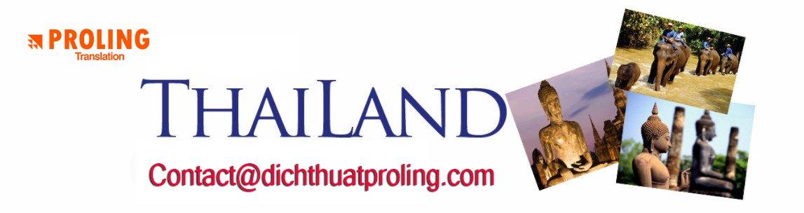 liên hệ 0987256100 để nhận báo giá tài liệu tiếng Thái Lan nhanh nhất
