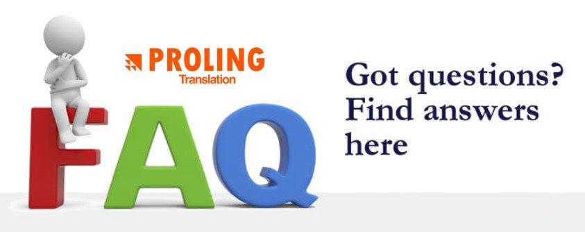 Dịch thuật và chuyển ngữ nội dung website - những điều khách hàn;g cps thể chưa biết