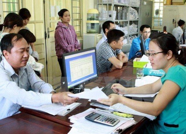 Công ty chuyên dịch thuật tài liệu văn bản chuyên ngành về bảo hiểm xã hội
