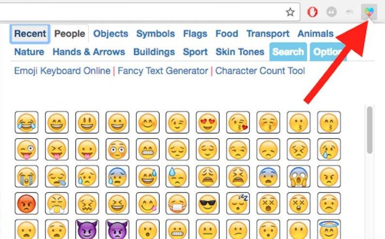 Dịch thuật biểu tượng cảm xúc emoji