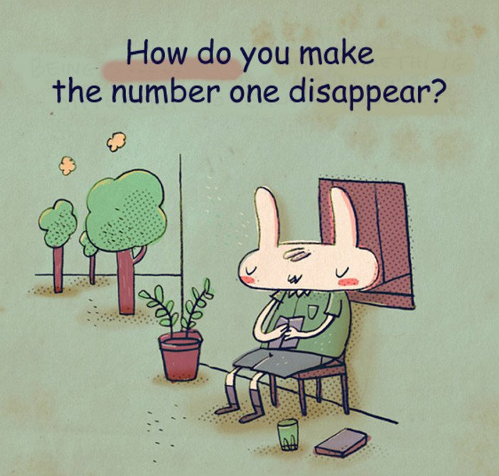 Bạn có trả lời được câu đố tiếng ANh này không?