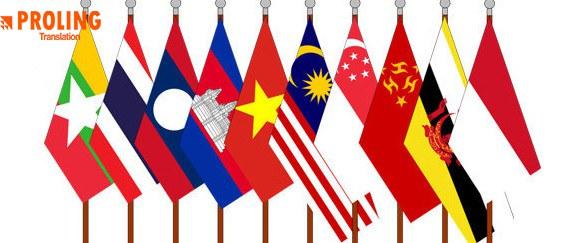 Dịch thuật tài liệu chuyên ngành sang tiếng Việt và các ngôn ngữ khác