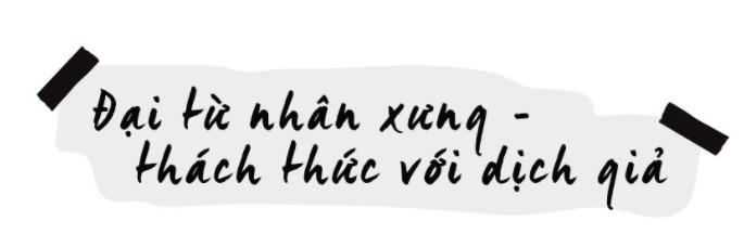 Dịch thuật lời bài hát sang tiếng Việt chuyên nghiệp