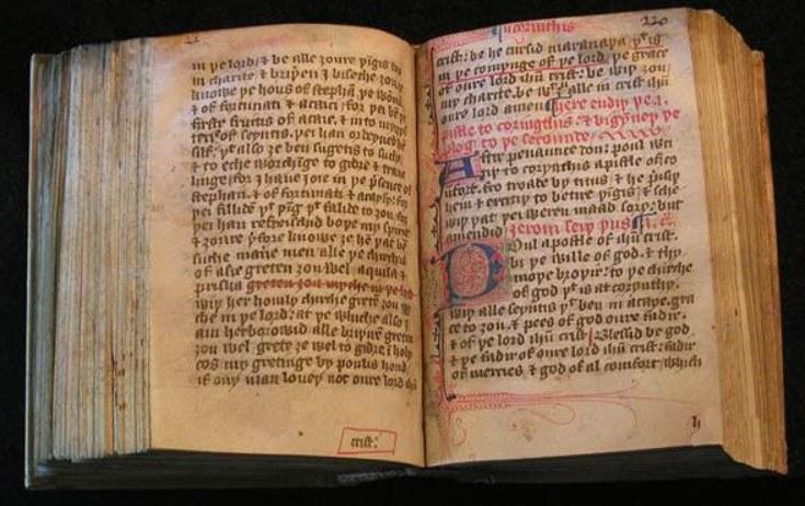 Dịch thuật và sự dung hoà với lịch sử