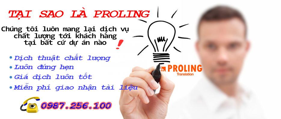 Dịch thuật tài liệu văn bản chuyên nghiệp uy tín ở Hà Nội