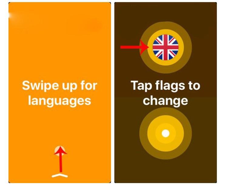 phần mềm dịch thuật hay dành cho iOS