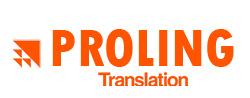 Dịch thuật chuyên nghiệp PROLING
