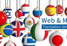 Dịch thuật website từ tiếng Anh sang tiếng Việt uy tín chuyên nghiệp