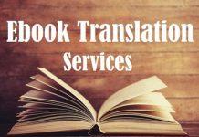 Công ty chuyên dịch thuật sách báo tạp chí