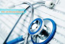 Công ty chuyên nhận dịch tài liệu y dược nhanh