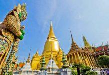 Công ty chuyên nhận dịch tài liệu tiếng Thái Lan