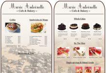 Dịch thuật chuyển ngữ menu nhà hàng sang các ngôn ngữ