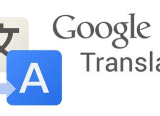 Công cụ dịch thuật có sẵn của Google