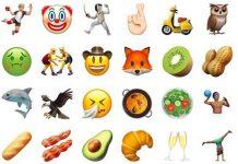 dịch thuật chuyển ngữ biểu tượng emoji snag ngôn ngữ viết
