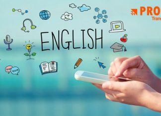 Tiếng Anh chuyên ngành