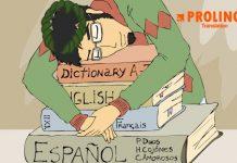 Ngày hội quốc tế dịch thuật - prolingtran