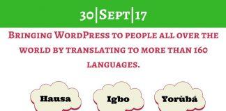 Ngày dịch thuật toàn cầu WP