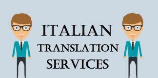 Công ty chuyên dịch thuật tài liệu tiếng Ý