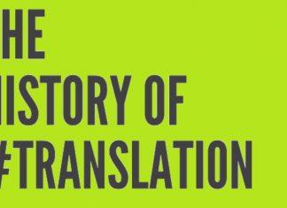 Dịch thuật - quá trình hình thành và phát triển